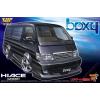 AOSHIMA - Toyota Boxy Hiace 100
