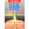Apa Guides U.S.A. on the road