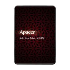 "Apacer 1TB 2,5"" SATA3 AS350X merevlemez"