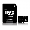 Apacer memory card Micro SDHC 32GB Class 4 +adapter