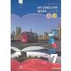 Apáczai /Jegyzéki/ 2017 My English Book CLASS 7.