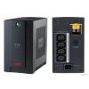 APC BX1400UI szünetmentes tápegység - 1400VA - fekete