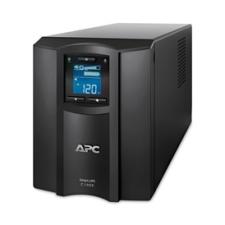 APC SMC1000IC Smart-UPS (8 IEC13) 1000VA (900 W) LCD 230V, LINE-INTERACTIVE Smart Connect szünetmentes tápegység,torony szünetmentes áramforrás