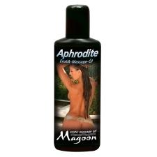 Aphrodite masszázsolaj - 100ml masszázsolaj és gél