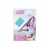 Apis Másolópapír csomag A/4 80g PASZTEL színes 5x20ív LASER COPY 114-0096