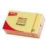 APLI 125x75 mm 400 lapos vegyes öntapadó jegyzettömb