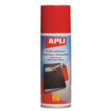 APLI Etikett és címke eltávolító spray, 200 ml, APLI etikett