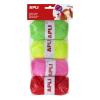 """APLI Gombolyag készlet, """"Kids"""", cukorka színek"""