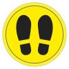 APLI Információsmatrica,padlójelölő,APLI,cipőmintázat