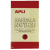 """APLI Öntapadó jegyzettömb, 125x75 mm, 100 lap, APLI """"Mandala notes"""""""