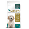 Applaws 2x15kg Applaws Puppy Small & Medium Breed csirke száraz kutyatáp
