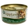 Applaws Cat Konzerv Tonhal és tengeri alga aszpikban 70g