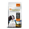 Applaws Dog Adult Small & Medium Breed Csirkehúsos Szárazeledel, 2 kg