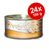 Applaws óriáscsomag 24 x 156 g - Tonhal & tengeri alga