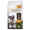 Applaws Senior csirke - Gazdaságos csomag 2 x 7,5 kg