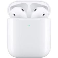 Apple AirPods 2 MRXJ2 fülhallgató, fejhallgató