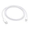 Apple Apple eredeti, gyári Type-C - Lightning  töltő- és adatkábel 1 m-es vezetékkel - MK0X2ZM/A (ECO csomagolás)