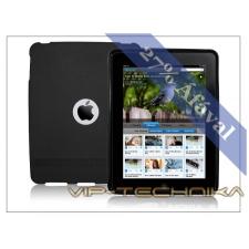 Apple Apple iPad szilikon hátlap - fekete tablet tok