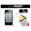 Apple Apple iPhone 4/4S gyémántüveg képernyővédő fólia - 1 db/csomag (Diamond Glass)