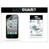 Apple Apple iPhone 4/4S képernyővédő fólia - 2 db/csomag (Crystal/Antireflex HD)