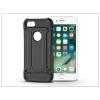 Apple Apple iPhone 7 ütésálló hátlap - Armor - fekete
