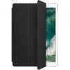 """Apple Eredeti Smart Cover bőr elülső fedél Apple iPad Pro 12.9"""" készülékre - fekete"""