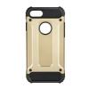 Apple Forcell Armor Apple iPhone 7 Plus / 8 Plus (5.5) ütésálló szilikon/műanyag tok arany