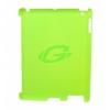 Apple iPad 2 zöld hátlapvédő