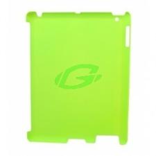 Apple iPad 2 zöld hátlapvédő tok és táska