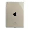 Apple iPad 9.7 (2017), TPU szilikon tok, átlátszó