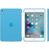 Apple iPad mini 4 szilikon tok - KÉK