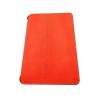 Apple iPad Mini / iPad Mini 2 / iPad Mini 3, mappa tok, kéztartóval, piros