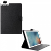 Apple iPad Pro 10.5 (2017), mappa tok, Mercury Fancy Diary, fekete