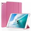 Apple iPad Pro 10.5 (2017), mappa tok, Trifold, rózsaszín