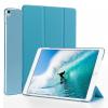 Apple iPad Pro 10.5 (2017), mappa tok, Trifold, világoskék