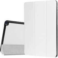 Apple iPad Pro 11 (2020), mappa tok, Smart Case, fehér tablet tok