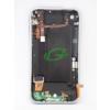 Apple iPhone 3GS 32GB fekete Komplett hátlap