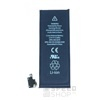Apple iPhone 4S 1430mAh Li-polymer akku