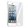 Apple iPhone 5 / 5S / SE, Kijelzővédő fólia, ütésálló fólia, Tempered Glass (edzett üveg), Clear