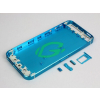 Apple iPhone 5G kék hátlap