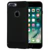 Apple iPhone 6/6S Carbon vékony szilikon tok szürke