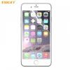 Apple iPhone 7 / 8, Kijelzővédő fólia, Enkay, Clear
