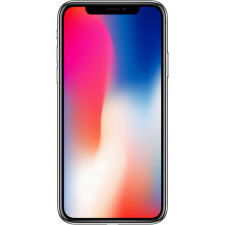 Apple iPhone X 256GB mobiltelefon