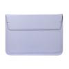 """Apple MacBook Air 13 (13.3""""), laptop táska, asztali tartó, stand, bújtatós, SZEGYCHX, lila"""