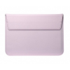 """Apple MacBook Air 13 (13.3""""), laptop táska, asztali tartó, stand, bújtatós, SZEGYCHX, rózsaszín"""