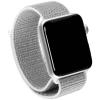 Apple Watch 3 GPS + Cellular 38mm Silver Alu Case Seash.Sport Loop  MQKJ2ZD/A