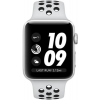 Apple Watch Nike+ GPS + Cellular 38mm Silver Alu Case Sport Band  MQM72ZD/A