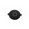 AppleKing Home Button pótalkatrész Apple iPhone 4 - fekete