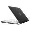 """AppleKing Keményített műanyag védőtok / borító Apple Macbook Pro 13"""" (model A1278) -re– szürke"""