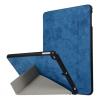 """AppleKing Védő borító Apple iPad 9.7"""" (2017/2918) / iPad Air Apple Pencil tartóval - kék"""